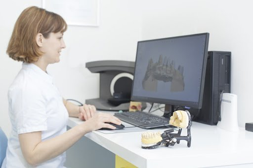 3D Medical Printing for Dental Applications