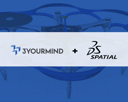 3YourMind and Spatial