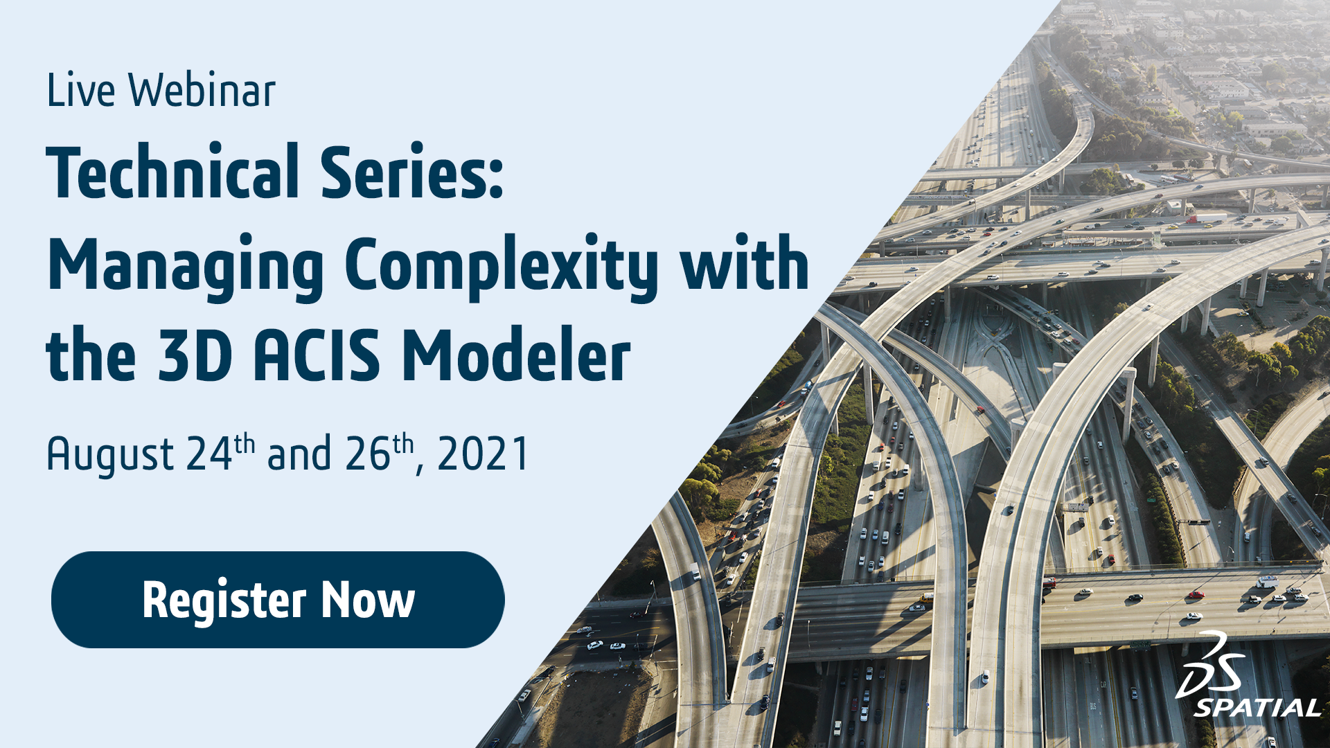 Managing Complexity with the 3D ACIS Modeler
