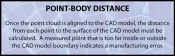 operation3 point-body distance