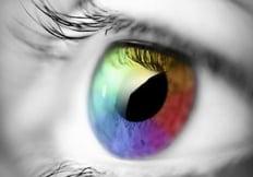 Visualization eye
