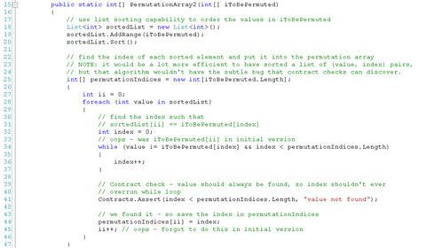 debug code3