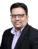 Shripad Kasture Headshot