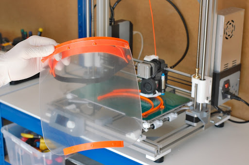 The Future of 3D Printing in the Medical Field