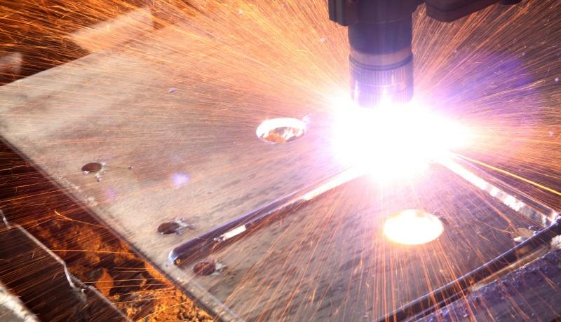 Laser Cuttor