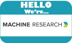 Machine Research