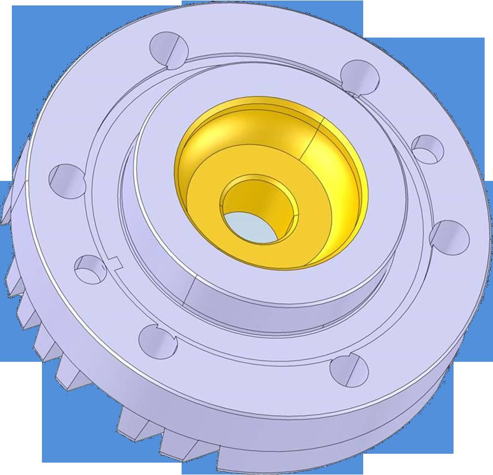 CGM Core Modeler General Holes